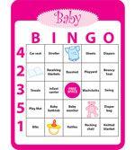 14 Festive Baby Shower Games