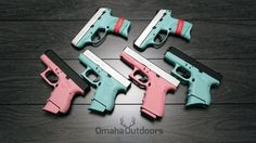 Glocks created by Omaha OutdoorsLoading that magazine is a pain! Get your Magazine speedloader today! http://www.amazon.com/shops/raeind