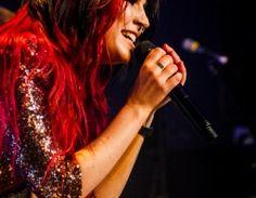 Lovely Charlotte Wessels of Delain ☆ 20.10.2016 @ Klub Kwadrat, Kraków ☆ #concert #concertphoto #ishootconcerts #concertphotography #music #musicphotography #livegig #liveband #gigphoto #stage #bestmusicshots #instamusic #scene #arts #Kraków #Poland #vocalist #singer #musician #symphonic #gothic #metal #CharlotteWessels #Delain