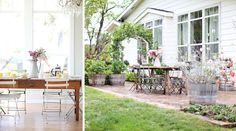Country chic - outdoors