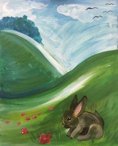 Bunny Bluff
