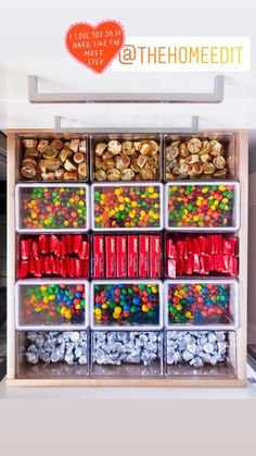 Khloé Kardashian's Organized Kitchen Drawer Khloé Kardashian's Organized Kitchen Drawer, – pantry organization ideas Pantry Organisation, Kitchen Drawer Organization, Home Office Organization, Kitchen Drawers, Organizing, Fridge Storage, Organization Ideas, Robert Kardashian, Khloe Kardashian Photos