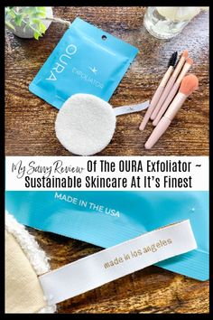 Beauty Tips For Women, Fashion And Beauty Tips, Full Body Exfoliation, Moisturizer For Oily Skin, Diy Skin Care, Sustainable Products, Sustainability