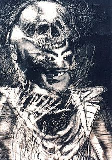 Pedro alcantara herran. Joker, Culture, Fictional Characters, Printmaking, Dark, Death, The Joker, Fantasy Characters, Jokers