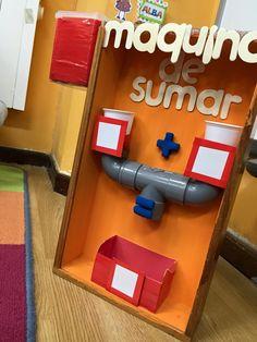 maquina de sumar (3) - Imagenes Educativas