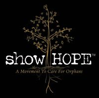 Show Hope  http://www.showhope.org/