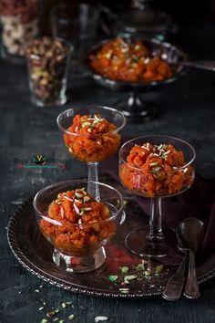 Find out about indian food healthy. Holi Recipes, Veg Recipes, Cooking Recipes, Healthy Recipes, Healthy Sweets, Indian Dessert Recipes, Indian Sweets, Gajar Ka Halwa, Good Food