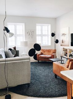 @leneostenfeldt Floor Chair, Floor Lamp, Studio Lamp, Globe Lights, Flooring, Lighting, Furniture, Instagram, Design