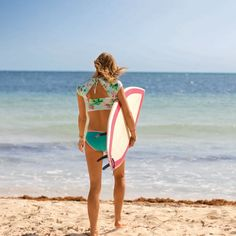 Back to sea with Aerie Swim! #Aerie