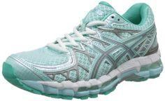 ASICS Women's Gel-Kayano 20 Lite Show Running Shoe,Glacier/Lite/Mint,6.5 M US ASICS http://smile.amazon.com/dp/B00D86M86M/ref=cm_sw_r_pi_dp_.ZDtub01ZAKFR