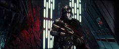 Everything About Star Wars VII - VFX