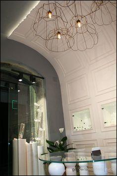 cool interior design jewelry
