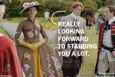 Outlander recap: Season 2 Episode 5 - Untimely Resurrection - Scotland Now