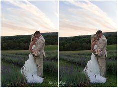 Emilee + Alex | Springfield Manor
