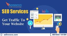 Adinnovo is an agency dedicated to finding creative solutions for our clients through brand strategy, creative communication, and technology. Based in Bangalore, India, Adinnovo is a team of highly experienced core members.  #Blog #BusonessGrowth #StartUps #BusinessOwners #DigitalMarketing #SocialMediaMarketing #FacebookMarketing #InstagramMarketing #YoutubeMarketing #TwitterMarketing #Business #BusinessGrowth #Bangalore #India