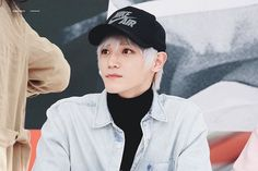 """NCT (Neo Culture Technology) on Instagram: """"""""[HQ] 160426 Taeyong 