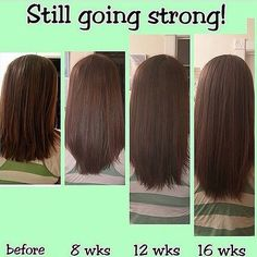 It Works Hair Skin & Nails. More awesome results. Questions? call/text 520-840-8770 http://bodycontouringwrapsonline.com/it-works-products/it-works-hairskin-nails