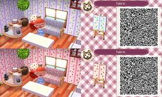 bodendesigns qr codes animal crossing new leaf acnl qr codes pinterest qr codes animal. Black Bedroom Furniture Sets. Home Design Ideas