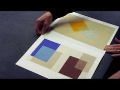 Inspiring trailer for the new Interaction of Color App for iPad. Don't miss Modern Quilts Traditional Inspiration author Denyse Schmidt's interview!