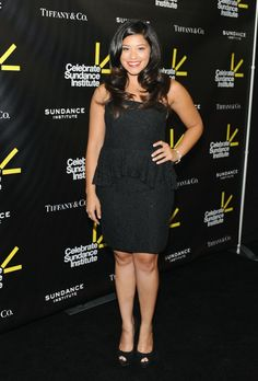 Pin for Later: A Look Back at Gina Rodriguez's Short but Powerful Hollywood Evolution 2012