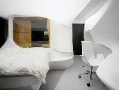Willkommen im Hotel der Zukunft - Bilder - Hotels