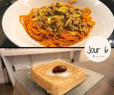 Jeune Intermittent / Ramadan - Jour 6