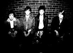 60's Surf/Garage Rock
