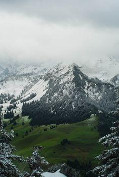 Swiss Alps | kelvs