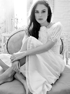Keira Knightley Keira Knightley, Keira Christina Knightley, English Actresses, British Actresses, Elizabeth Bennet, Most Beautiful Women, Beautiful People, Beckham, Renaissance Dresses
