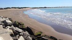 Patagonia, Beach, Water, Outdoor, Buenos Aires, Argentina, Mar Del Plata, Beaches, Circuit