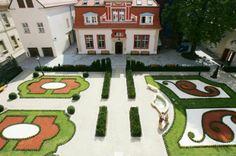Ogród Ossolińskich