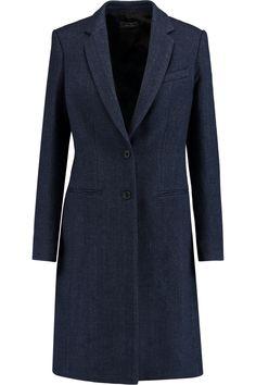 JosephMan twill coat
