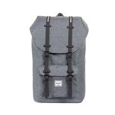 Herschel Supply Co. Little America Backpack Bags - #backtoschool #grey #gorgeous