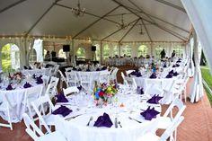 Kat and Mark Wedding Woodlawn Manor Maryland - Dempsey Photography  #woodlawn manor #wedding tent