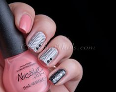 Love this -   Nicole by OPI – Selena Gomez Collection   ChitChatNails