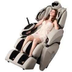 A dream come true. Inplace of a wedding ring! lmaoFujita+Kn9003+Massage+Chair+Recliner-zero+Gravity+-From+Head+to+Toe!+Limited+Time+5+Year+Warranty!