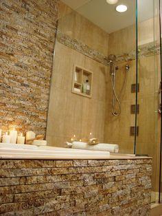 485 Best Bathroom Backsplash Tile Images Bathroom