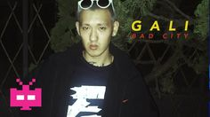 Gali - 👿 Bad City : Chinese Hip Hop Shanghai Rap: 上海说唱/饶舌/中国说唱
