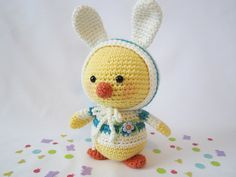 Easter Chick Clothing, Toys, Sweets, and More For Kids | POPSUGAR Moms
