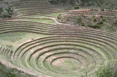 Sacred Valley of the Incas in Cuso-co-topia, Peru  CUSCOTOPIA! I thought they made that up in Emporers New Groove