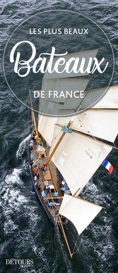 Brest, France, Sailboats, Sailing, Travel, Sailing Yachts, Candle, Viajes, Sailboat