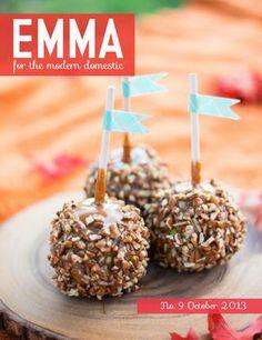 Emma Magazine - October 2013