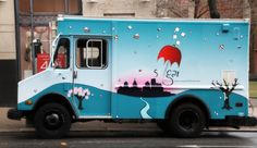 Local Bridal Guide: 5 Philly Food Trucks Your Wedding Guests Will Go Crazy For - Philadelphia Wedding