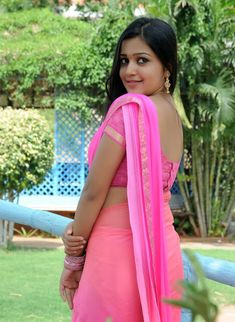 Samskruthy Shenoy In Pink Saree Malayalam Actress Photos Beautiful Girl Indian, Most Beautiful Indian Actress, Beautiful Saree, Beautiful Actresses, Indian Actress Hot Pics, Indian Actress Gallery, Actress Photos, Indian Actresses, Saree Backless