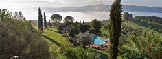 Tenuta Todi Hotel - Tenuta di Canonica in the heart of Umbria