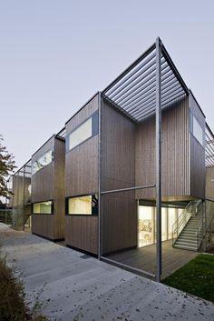 Gallery of Kindergarden Schukowitzgasse / KIRSCH Architecture - 8