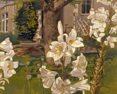 stanley+spencer+madonna+lillies+1935+oil+on+canvas+august+art+room.jpg (400×323)