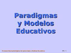 """""""Procesos de Aprendizaje y Modelos Educativos"""", U. Tecnologica de Chile. Noviembre 2006."""