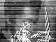 Nam June Paik and Ryuichi Sakamoto; Replica, for keyboard Composed by Ryuichi Sakamoto