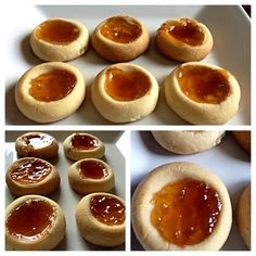 Butter Cookies Guayaba.....just the picture but I need to find the recipe. These things are amazing?